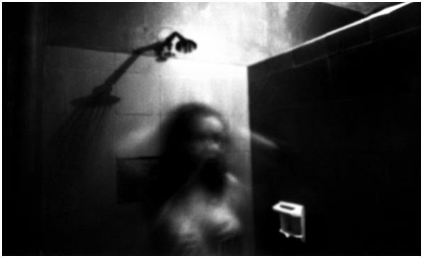 Fotografía estenopeica de Dali Manchon, formato 120